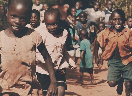 Soutien de l'Orphelinat Serigne Sadiou à Parcelles Assainies (Dakar)