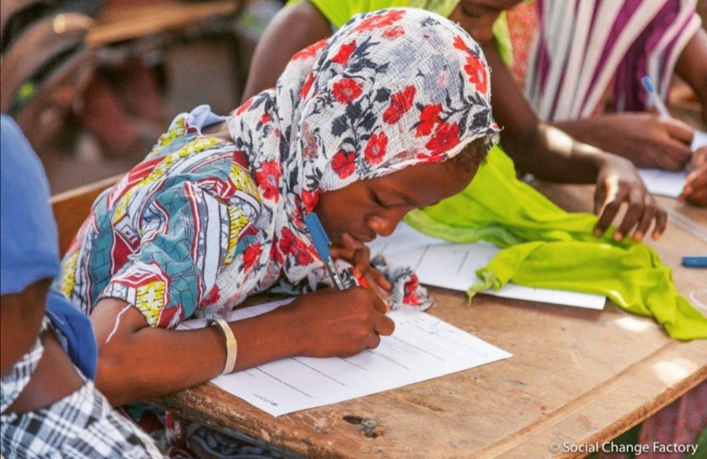 LA PRECARITE MENSTRUELLE : UN FACTEUR D'INEGALITE FACE A L'EDUCATION